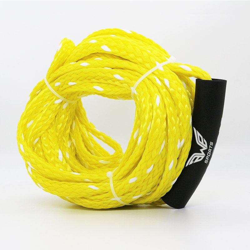 towing rope 4k